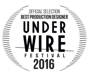 Underwire Festival 2016 Laurels Best Production Designer