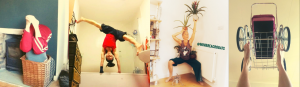 Acrobat Stuck at Home Creative challenge 3